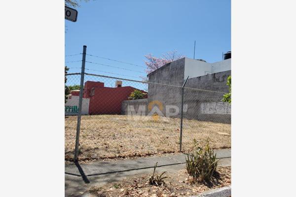 Foto de terreno habitacional en venta en  , jardines vista hermosa, colima, colima, 0 No. 03