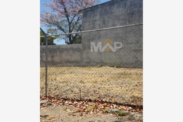 Foto de terreno habitacional en venta en  , jardines vista hermosa, colima, colima, 0 No. 04