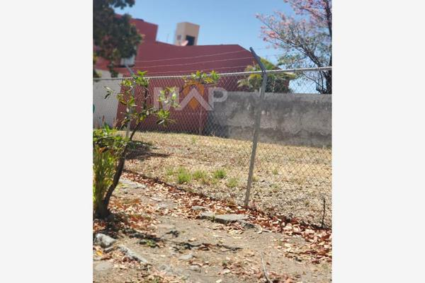 Foto de terreno habitacional en venta en  , jardines vista hermosa, colima, colima, 0 No. 05