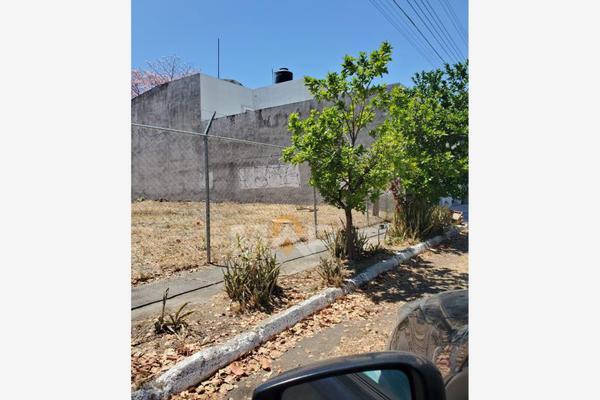 Foto de terreno habitacional en venta en  , jardines vista hermosa, colima, colima, 0 No. 07