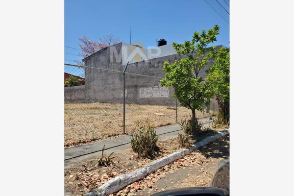 Foto de terreno habitacional en venta en  , jardines vista hermosa, colima, colima, 0 No. 08
