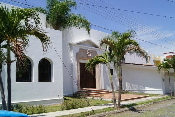 Foto de casa en venta en  , jardines vista hermosa, colima, colima, 2626382 No. 01