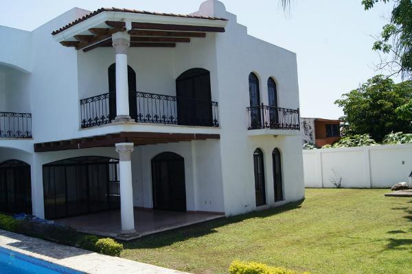Foto de casa en venta en  , jardines vista hermosa, colima, colima, 2626382 No. 03