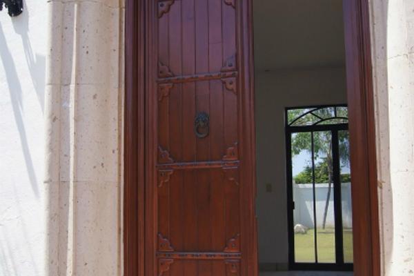 Foto de casa en venta en  , jardines vista hermosa, colima, colima, 2626382 No. 19
