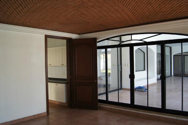 Foto de casa en venta en  , jardines vista hermosa, colima, colima, 2626382 No. 23
