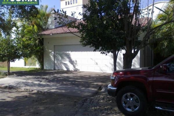 Foto de casa en venta en  , jardines vista hermosa, colima, colima, 5976927 No. 01