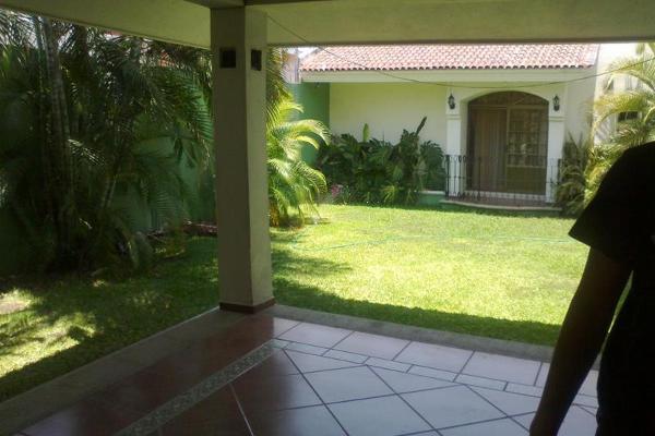 Foto de casa en venta en  , jardines vista hermosa, colima, colima, 5976927 No. 05