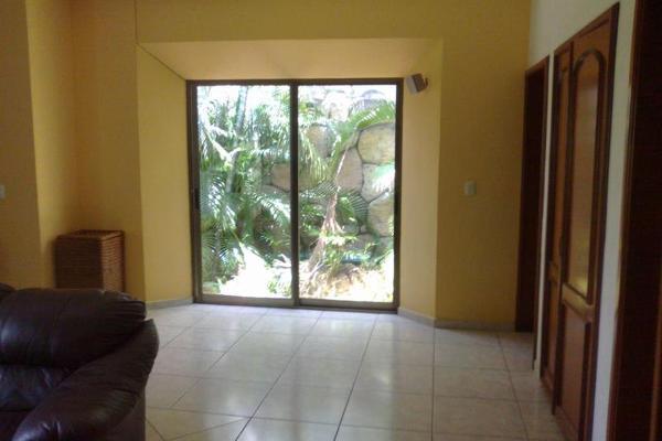 Foto de casa en venta en  , jardines vista hermosa, colima, colima, 5976927 No. 06