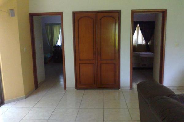 Foto de casa en venta en  , jardines vista hermosa, colima, colima, 5976927 No. 07