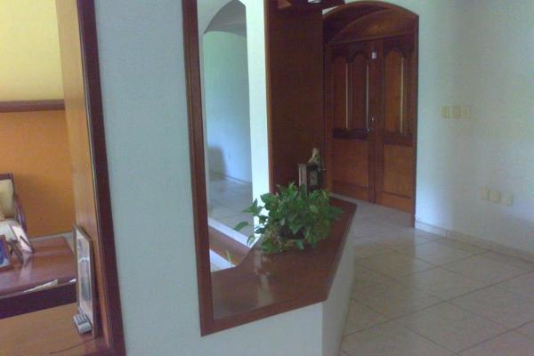 Foto de casa en venta en  , jardines vista hermosa, colima, colima, 5976927 No. 13