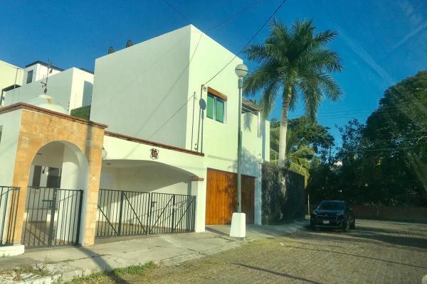 Foto de casa en venta en  , jardines vista hermosa, colima, colima, 6183522 No. 02