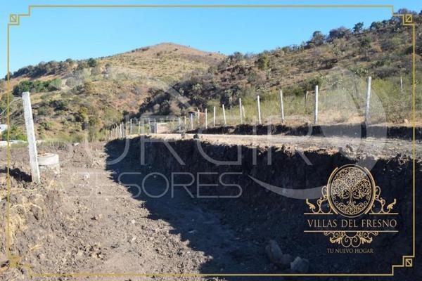 Foto de terreno habitacional en venta en  , jaripeo, charo, michoacán de ocampo, 0 No. 02
