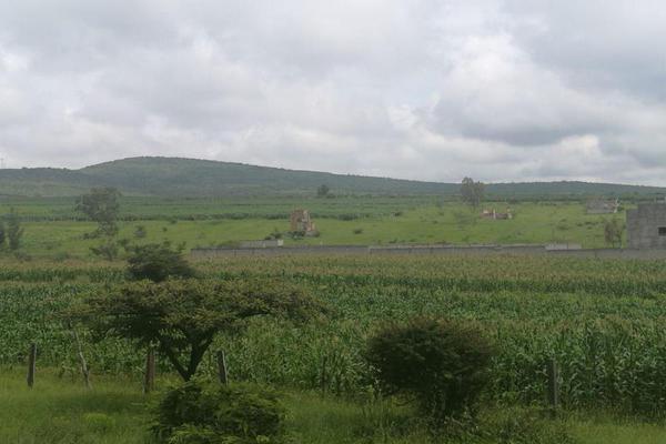 Foto de terreno habitacional en venta en  , jaripeo, charo, michoacán de ocampo, 5679576 No. 01