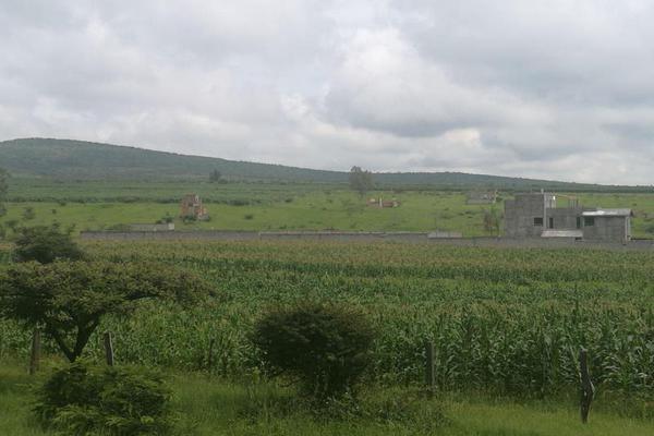 Foto de terreno habitacional en venta en  , jaripeo, charo, michoacán de ocampo, 5679576 No. 02