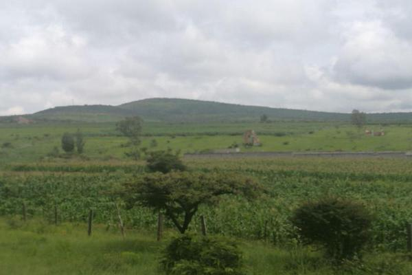 Foto de terreno habitacional en venta en  , jaripeo, charo, michoacán de ocampo, 5679576 No. 03