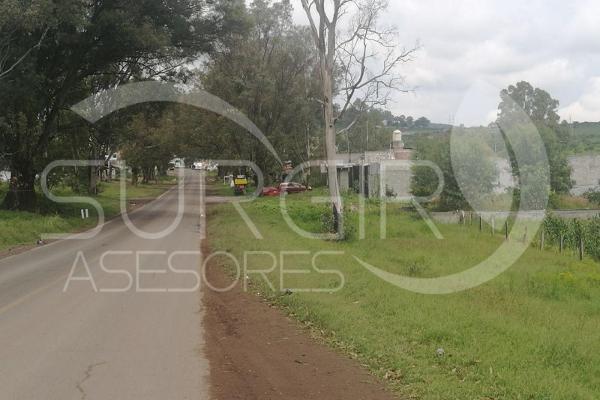 Foto de terreno habitacional en venta en  , jaripeo, charo, michoacán de ocampo, 6491221 No. 04
