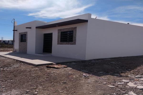 Foto de casa en venta en  , jaripillo, mazatlán, sinaloa, 0 No. 02