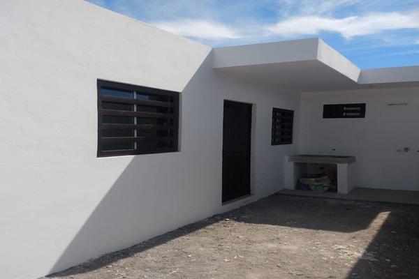 Foto de casa en venta en  , jaripillo, mazatlán, sinaloa, 0 No. 04