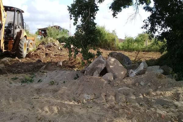 Foto de terreno habitacional en venta en  , jaripillo, mazatlán, sinaloa, 20070660 No. 03