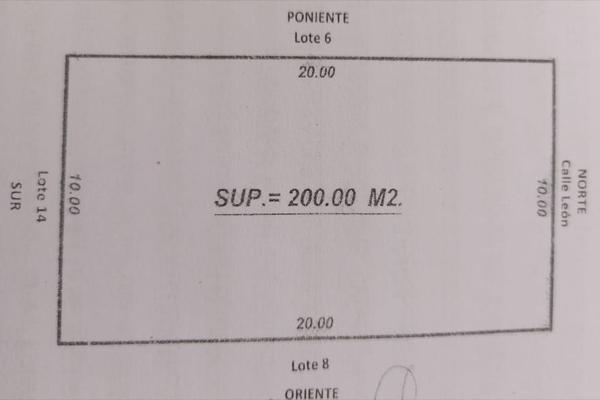 Foto de terreno habitacional en venta en  , jaripillo, mazatlán, sinaloa, 20070660 No. 04