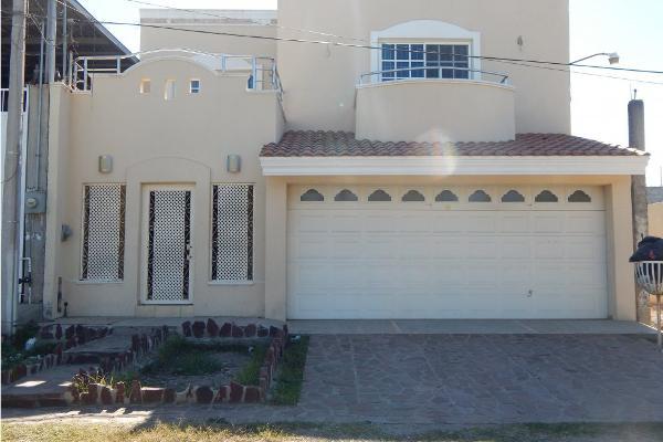 Foto de casa en venta en  , jaripillo, mazatlán, sinaloa, 6154126 No. 01