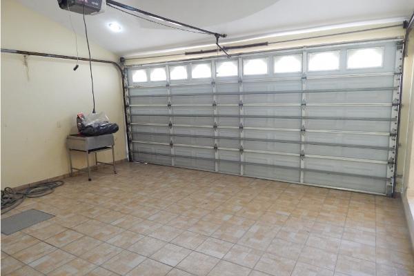 Foto de casa en venta en  , jaripillo, mazatlán, sinaloa, 6154126 No. 04