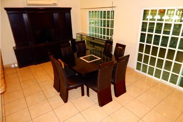 Foto de casa en venta en  , jaripillo, mazatlán, sinaloa, 6154126 No. 09