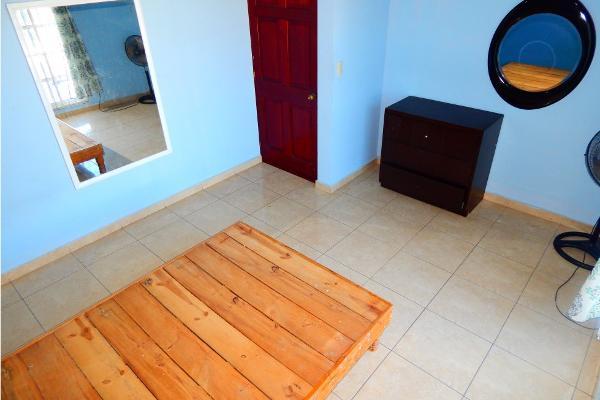 Foto de casa en venta en  , jaripillo, mazatlán, sinaloa, 6154126 No. 17