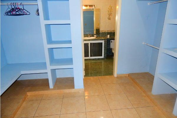 Foto de casa en venta en  , jaripillo, mazatlán, sinaloa, 6154126 No. 20