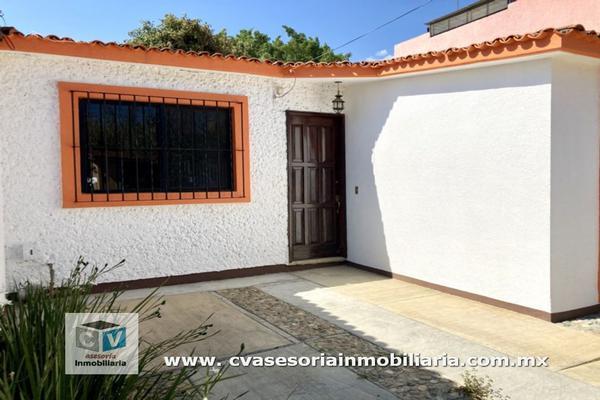 Foto de casa en venta en jaspe 111 111, lomas de santa rosa, oaxaca de juárez, oaxaca, 20159571 No. 02