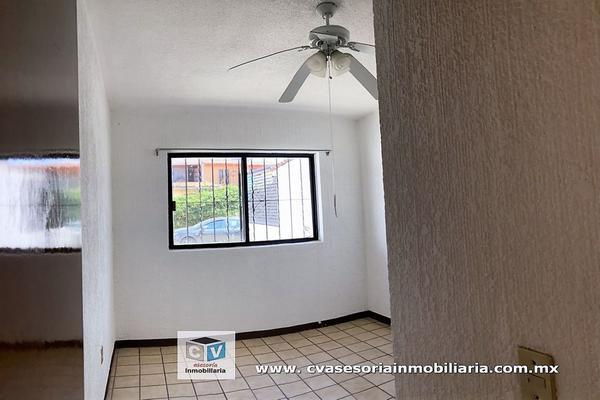 Foto de casa en venta en jaspe 111 111, lomas de santa rosa, oaxaca de juárez, oaxaca, 20159571 No. 15