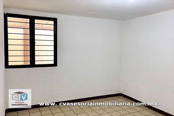 Foto de casa en venta en jaspe 111 111, lomas de santa rosa, oaxaca de juárez, oaxaca, 20159571 No. 18