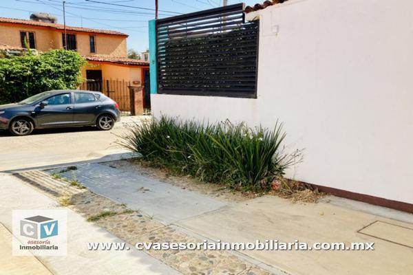 Foto de casa en venta en jaspe 111 111, lomas de santa rosa, oaxaca de juárez, oaxaca, 20159571 No. 23