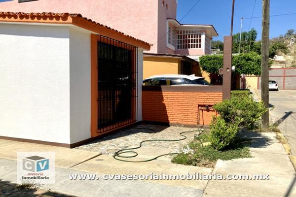 Foto de casa en venta en jaspe 111 111, lomas de santa rosa, oaxaca de juárez, oaxaca, 20159571 No. 24