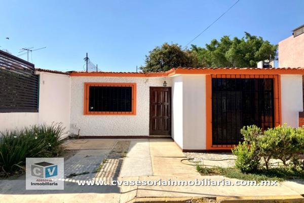 Foto de casa en venta en jaspe 111 111, lomas de santa rosa, oaxaca de juárez, oaxaca, 20159571 No. 25
