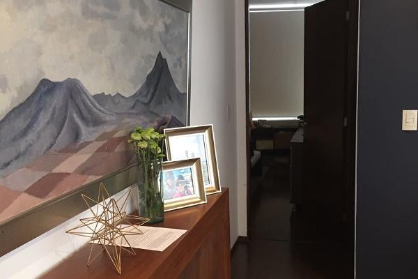 Foto de departamento en venta en javier barros sierra , santa fe, álvaro obregón, df / cdmx, 3724955 No. 12
