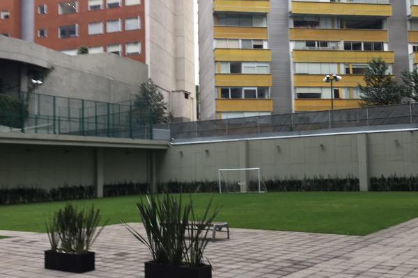 Foto de departamento en venta en javier barros sierra , santa fe, álvaro obregón, df / cdmx, 3724955 No. 21