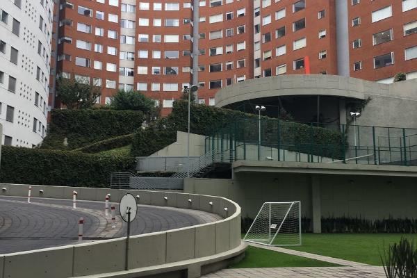 Foto de departamento en venta en javier barros sierra , santa fe, álvaro obregón, df / cdmx, 3724955 No. 25