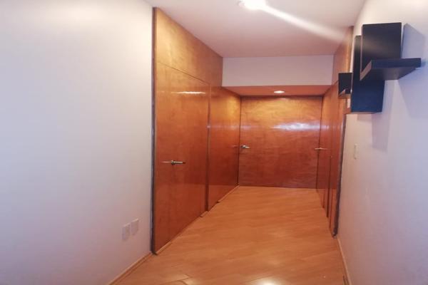 Foto de departamento en venta en javier barros sierra , santa fe, álvaro obregón, df / cdmx, 7541397 No. 08
