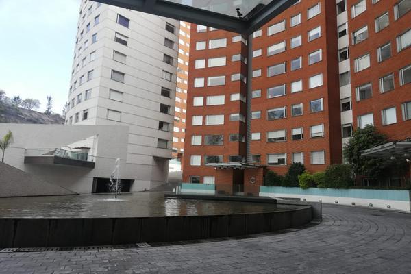 Foto de departamento en venta en javier barros sierra , santa fe, álvaro obregón, df / cdmx, 7541397 No. 19