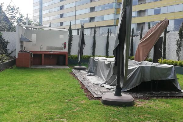 Foto de departamento en venta en javier barros sierra , santa fe, álvaro obregón, df / cdmx, 7541397 No. 22