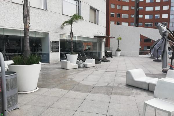 Foto de departamento en venta en javier barros sierra , santa fe, álvaro obregón, df / cdmx, 7541397 No. 32