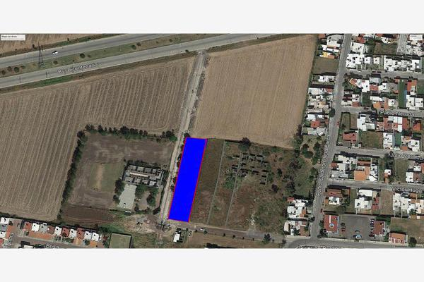 Foto de terreno habitacional en venta en javier burgos 100, bugambilias, salamanca, guanajuato, 0 No. 02
