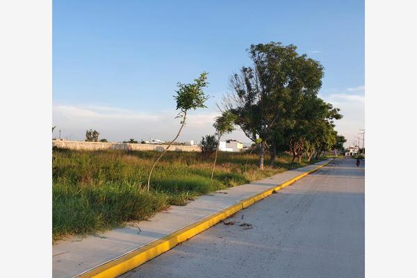 Foto de terreno habitacional en venta en javier burgos 100, bugambilias, salamanca, guanajuato, 0 No. 04