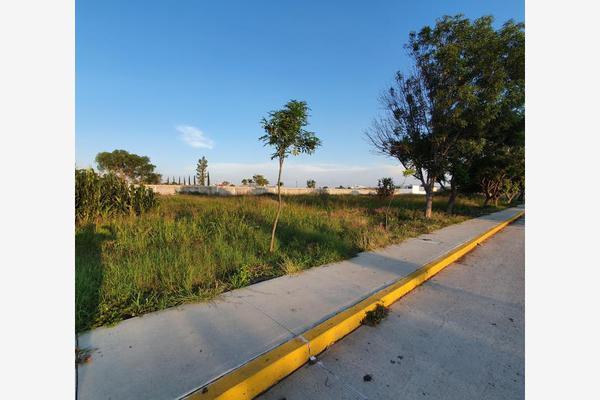 Foto de terreno habitacional en venta en javier burgos 100, bugambilias, salamanca, guanajuato, 0 No. 05