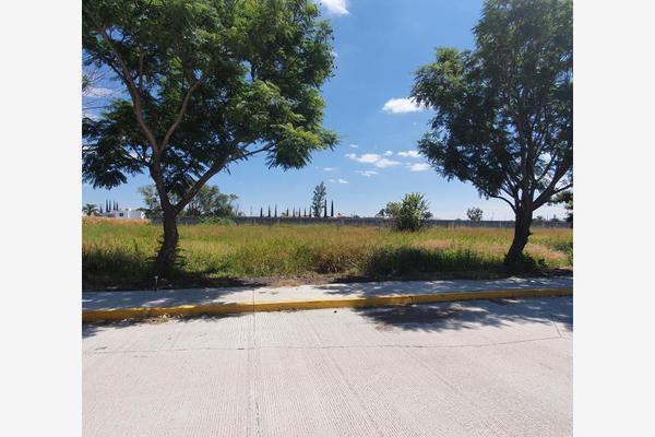 Foto de terreno habitacional en venta en javier burgos 100, bugambilias, salamanca, guanajuato, 0 No. 07