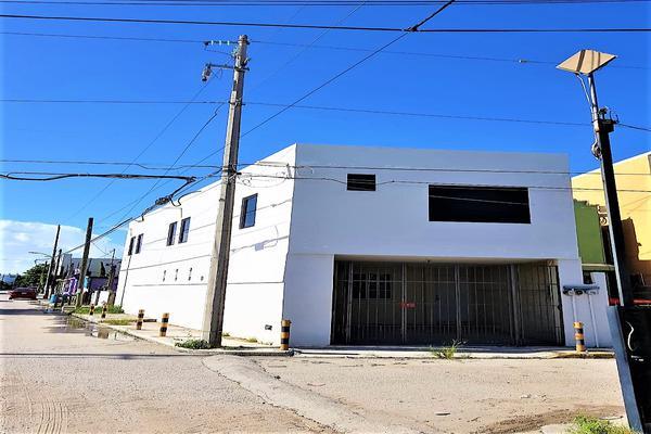 Foto de bodega en renta en jazmin , del maestro, ciudad madero, tamaulipas, 5811575 No. 02