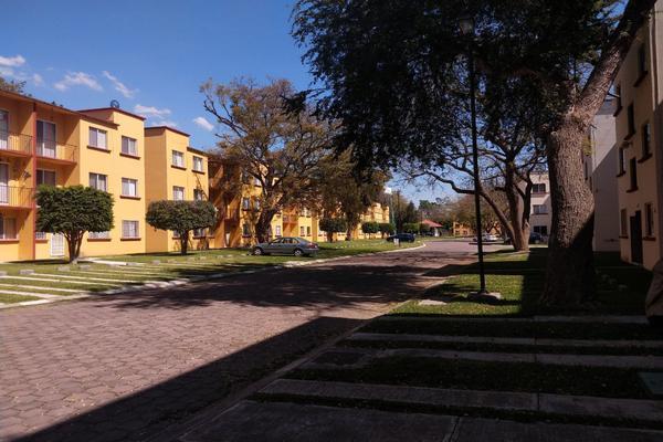 Foto de departamento en venta en  , jazmín yautepec i y ii, yautepec, morelos, 16339428 No. 03