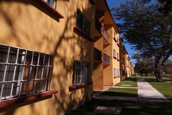 Foto de departamento en venta en  , jazmín yautepec i y ii, yautepec, morelos, 16339428 No. 05
