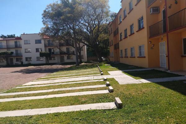 Foto de departamento en venta en  , jazmín yautepec i y ii, yautepec, morelos, 16339428 No. 08